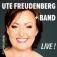 Ute Freudenberg & Band Live
