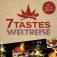 7 Tastes - Die Weltreise