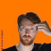 Comedy mit Jochen Prang