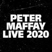 Peter Maffay & Band: 50 Jahre Peter Maffay - Warm Up Show