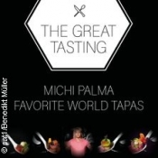 The Great Tasting - By Michi Palma