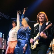 Waterloo - The Abba Show A Tribute To Abba With Abba Review