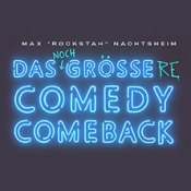 Max Rockstah Nachtsheim - Das noch größere Comedy Comeback 2020