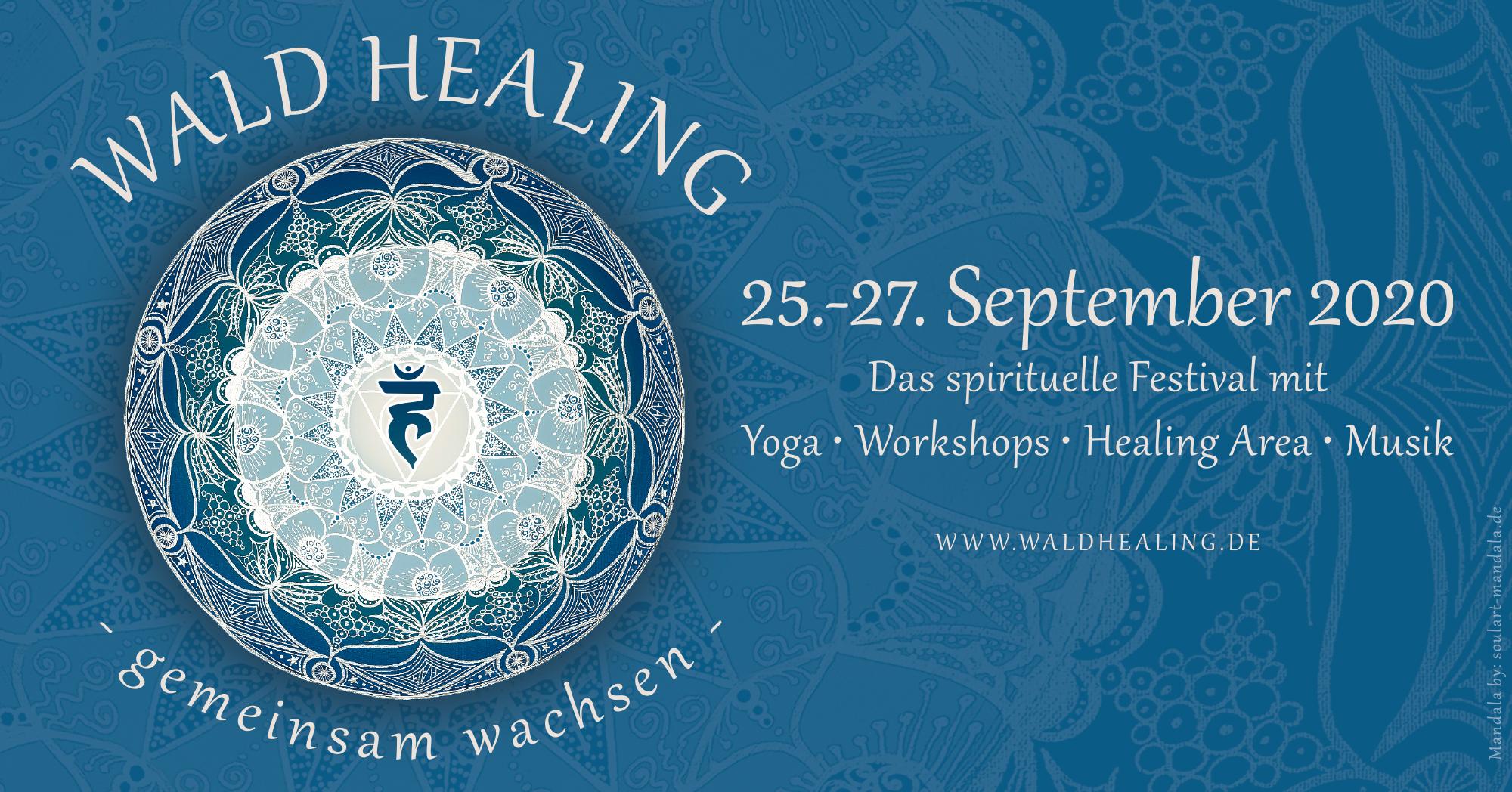 Wald Healing