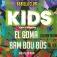 Babilla Club Kids! - Dschungel-party Für Kinder