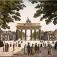 Buchpräsentation | Berlin 1800. Deutsche Großstadtkultur in der klassischen Epoche
