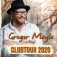 Gregor Meyle & Band - Clubtour 2020