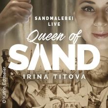 Irina Titova - Queen Of Sand - In 80 Bildern um die Welt