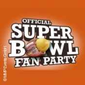 Offizielle Super Bowl Fan Party Presented By Treets