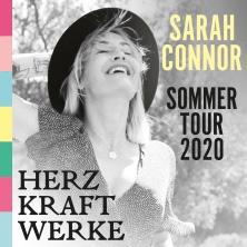 Pop am Kalkberg - Sarah Connor Zusatzkonzert