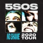 5 Seconds Of Summer - No Shame 2020 Tour