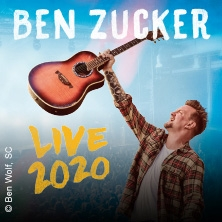 VIP Upgrade - Ben Zucker
