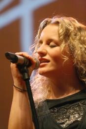 Christina Rommel  - Schokolade das Konzert
