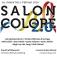 Salon Coloré 2.0 - Kunstausstellung - Vernissage