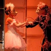 Teatro Delusio von Familie Flöz