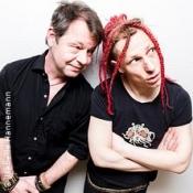 Punk in den Karneval