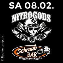 Nitrogods at Schraub-Bar