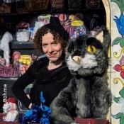 Märchencafé - Kindertheater
