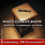 Mixed Comedy Show - Münster
