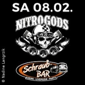 Nitrogods at Schraub-Bar