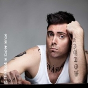 The Robbie Experience - The Ultimate Robbie Williams Tribute Show