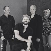 Dave Goodman & Grooveminister