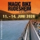 Magic Bike Rüdesheim 2020 2 Tagesticket