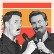 Comedy Daddies