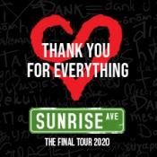 Eventim Loge - Sunrise Avenue