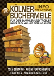 Kölner Büchermeile Kölner Altstadt