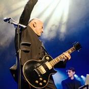 Midge Ure & Band Electronica - Live 2020