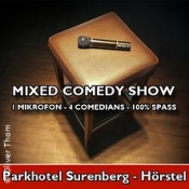 Mixed Comedy Show - Hörstel
