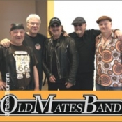 OMB - (Old Mates Band)