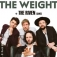 The Weight (At) The Riven (Swe)