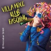 Villa Mocc Klub Fasching