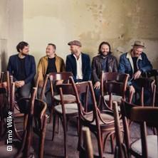 Henrik Freischlader Band - Missing Pieces Tour 2020
