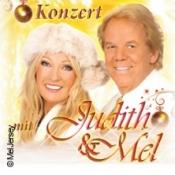 Adventskonzert mit Judith & Mel
