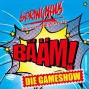 Improvisationstheater Springmaus - Bääm! - Das Sommerspecial