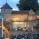 Künzels. Burgfestspiele: Der Justizmord von Hall - Premiere inkl. Prem. Empfang