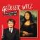 Meigl Hoffmann - Geölter Witz: Im Rahmen der Mona Lisa