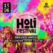 Holi Festival Braunschweig
