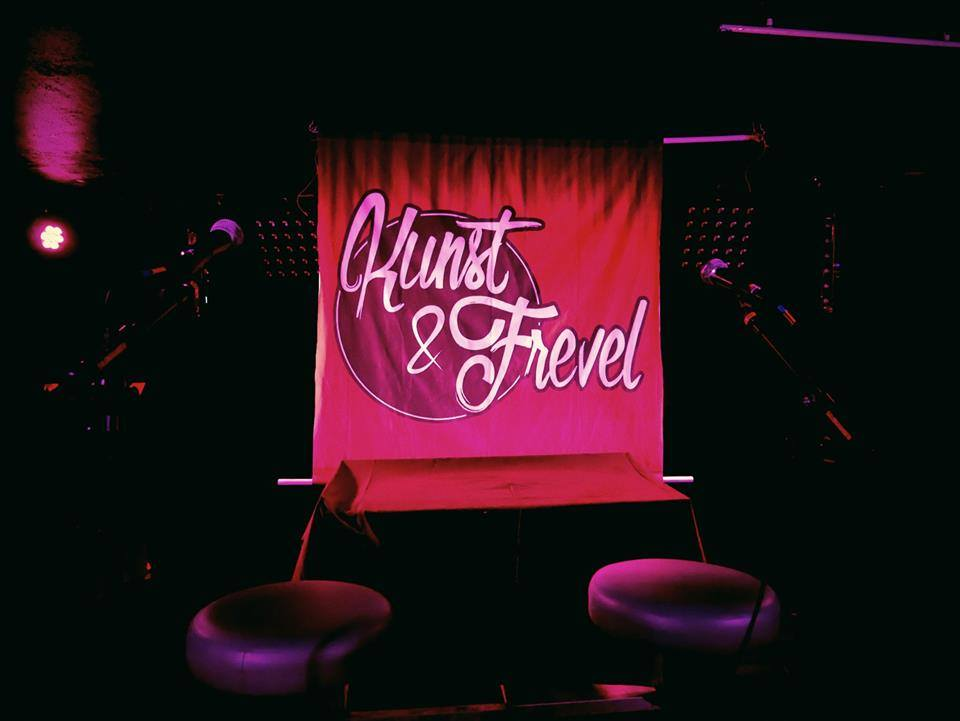 10 Jahre Kunst & Frevel - Die Jubiläumsshow