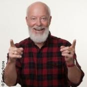 Bill Mockridge - Je oller, je doller