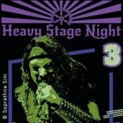 Heavy Stage Night 3