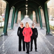Lucy van Kuhl & Es-Chord-Mafia - Liebe zu dritt