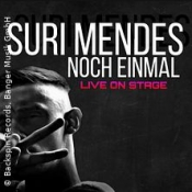 Suri Mendes - Noch Einmal - Live