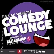 Comedy Lounge Augsburg - Vol. 22