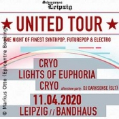 Cryo, Lights Of Euphoria & Cyto