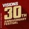 Kadavar, The Picturebooks, Black Vulpine - Visions 30th Anniversary