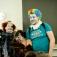 Mobbing Clowns
